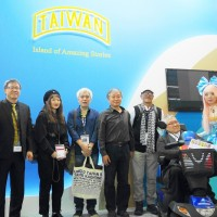 Taiwan participates in Frankfurter Book Fair with two display areas