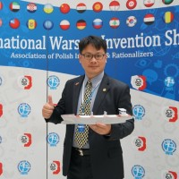 Taiwanese ingenuity wows audiences at Int'l Warsaw Invention Show