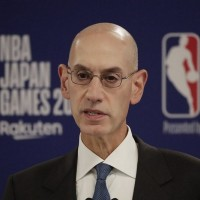 NBA rejects China's demand to fire Morey