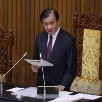 蘇嘉全:我沒能力杯葛中執會 卓榮泰:蘇震清別再威脅黨中央