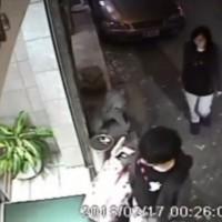 【更新】「反送中」導火線 港女箱屍案嫌犯致函特首 稱願來台灣投案