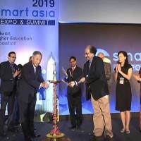 Taiwan kicks off Smart Asia 2019 in India