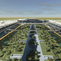 Construction on Taiwan Taoyuan Airport Terminal 3 to begin in May 2020