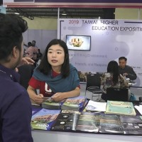 Taiwan Higher Education Exposition collaborates with Smart Asia for first time
