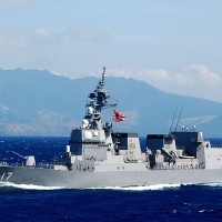 Japan to send own maritime defense force, won't join US coalition for Mideast