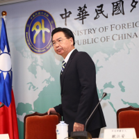 After Dior's kowtow to CCP, Taiwan's Foreign Minister calls on world to 'stand up to China'