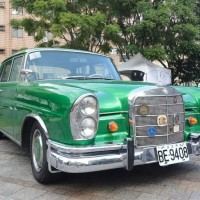 Classic car exhibition in N. Taiwan to feature 100 automobiles