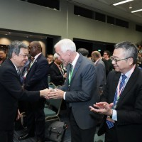 Taiwan Global Health Forum looks at health and urbanization