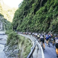 Taiwan KOM Challenge welcomes cyclists from around the world