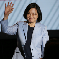 Taiwan-American medical professionals issue statement defending Tsai's Ph.D.