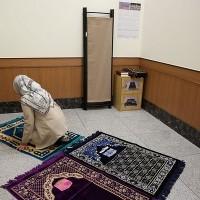 Six tourist spots in Taipei certified as Muslim-friendly