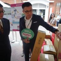 環保署啟動網購包裝減量    預計年減1700噸包材