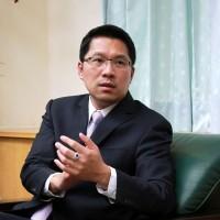 震撼!!! 雲林縣副議長蘇俊豪 宣布退出民進黨