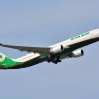 Update: Hong Kong suitcase murder suspect books EVA Air flight to Taiwan
