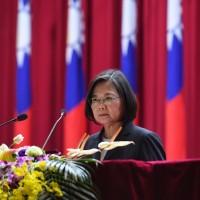 Hong Kong suitcase murder suspect 'will be arrested, not surrender': Tsai