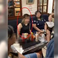 Unaccounted for Indonesian worker caught livestreaming KTV in Kaohsiung