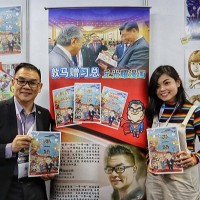 Malaysia bans comic book about China's Belt and Road for 'promoting communism'
