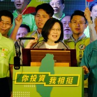 游盈隆:蔡總統執政3年 「台灣認同」明顯下降且停滯