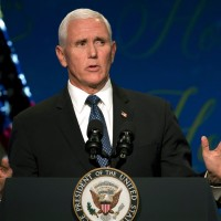 US stands by Taiwan in defense of freedoms: Mike Pence