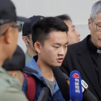Hong Kong murder suspect may delay return to Taiwan until 2020