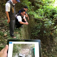 石虎監測相機38台竊案偵破 警逮2嫌救回2萬筆資料