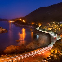 Taiwan's Matsu Islands recognized as one of world's top 'Smart Communities'