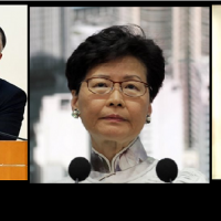 China to replace HKMAO leaders along with Hong Kong Executive Carrie Lam