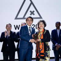Taiwan wins Excellence Awards at WCIT
