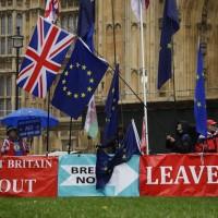 英國首相強森:若脫歐再延將提前改選 小黨:不如重新公投