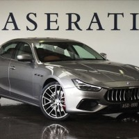 Maserati bows to China, cancels support for Taiwan's Golden Horse Awards