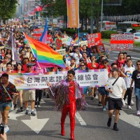 Taiwan LGBT rights group gets funding from Google.org