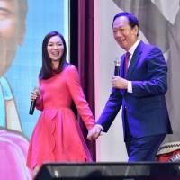 郭家軍三女將不參選2020立委 與台灣民眾黨95%已在協調合作