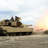 Taiwan to sign LOA with US for Abrams tanks