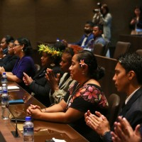 US-Taiwan Pacific leadership program opens in Taipei