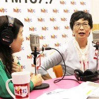 Taipei mayor looks ahead to 2024 presidential election