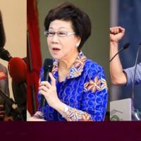 大選最新民調: 台灣民眾黨支持度躍居第3 「亡國感」侷限於年輕選民
