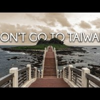 French filmmaker Tolt releases 'Don't go to Taiwan'