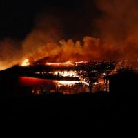 【最新】沖繩首里城3大殿遭大火吞噬 世界遺產付之一炬