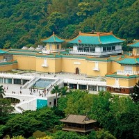 Taiwan's National Palace Museum sees 99% drop in visitors