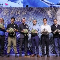 WildAid: Eddie Peng Journeys to Save Sea Turtles