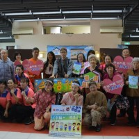 多元劇場《幸福一條街》 新住民等4台灣母語跨語演出