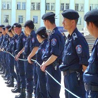 Mongolian government arrests 800 Chinese citizens