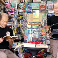 隱身台灣台南巷弄販售科普書籍 唐恩書店等待諾貝爾獎降臨