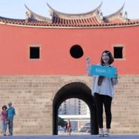 台灣台北市搶進新南向 量「身」打造之旅讓越南網紅也驚艷