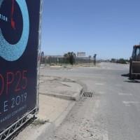 智利取消COP25   西班牙確定將接手