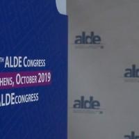 歐洲自由黨派聯盟挺台灣 關切中國介入總統大選