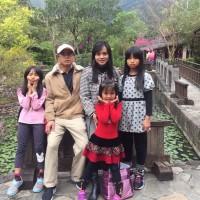 看護移工嫁入水果農家    印尼新住民坐擁好山水經營幸福
