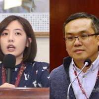 台灣北市府顧問傳性騷擾「學姊」黃瀞瑩 劉嘉仁請辭靜待調查