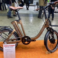 Taiwan at forefront of e-bike boom