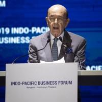 美商務部長羅斯:美國和中國貿易協議樂觀 短期內將鬆綁華為